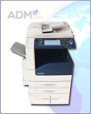 XEROX WorkCentre 7530 Multifunktionsgerät, Farblaser-Drucker, Kopierer GEBRAUCHT