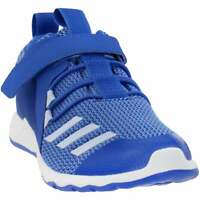 adidas Rapidaflex El Lace Up  Toddler Boys  Sneakers Shoes Casual   - Blue -