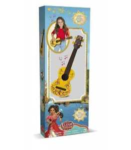 Elena Of Avalor Guitar With Lights