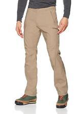 Craghoppers Mens Kiwi Pro Stretch Trousers - Short Leg 38 Pebble Cmj322s 62a038