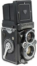 ROLLEIFLEX 3.5F - Meter not Working -