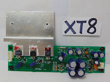 PEAVEY MIXER BOARD RQ2314 RQ 2314 REPLACEMENT PART MAIN BOARD