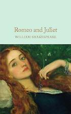 Romeo and Juliet by William Shakespeare (Hardback, 2016)