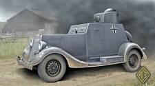 Ace 1/48 BA-20 Light Armored Car (Early) # 48108