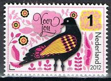 Nederland 2012 Da´s toch een  Kaart waard   2914a  postfris/mnh