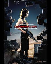 Terminator [Cast] (42723) 8x10 Photo