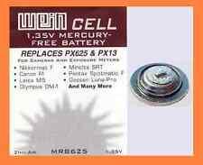Leica M5 - Leicaflex - Zink/Luft Batterie 1,35 V - Original Weincell MRB625