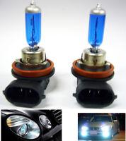 Monaro Berlina Calais VY VZ  SS XENON Look 6000K Headlight Bulbs 55W VU VY VZ