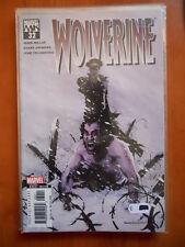 WOLVERINE Marvel Knights #32  Marvel Comics  [SA45]