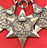 *10* x WW2 THE PACIFIC STAR MEDAL RIBBON REPLICA MEDAL MOUNTING ANZAC