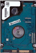 Pcb contrôleur 100513229 seagate st9500325as électronique