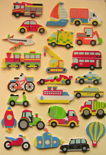 Transport, Vehicles foam stickers, Scrapbooking, cardmaking, Kids crafts