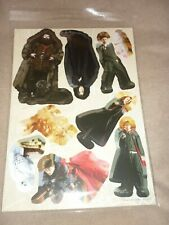 WARNER BROS. HARRY POTTER CARD KIT 7 A4 DIE-CUTS 5 A4 CARDS