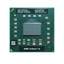 Amd Athlon Ii Dual-Core M340 Amm340Dbo22Gq 2,2Ghz Socket S1 Laptop Processor Cpu