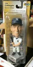 Joe DiMaggio Special Edition Bobble Head Figure by Play Makers - Upper Deck