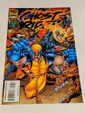 Ghost Rider #68 December 1995 Marvel Comics