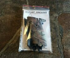 """HI-Point"" .40/45 Woodland Camo Gun Grips"