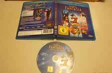 Blu Ray  Walt Disney Fantasia Special Edition viele Extras sehr guter Zustand
