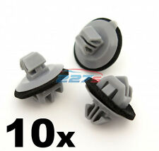 10x Toyota Land Cruiser Prado & GX470 Exterior Side Moulding Clips- 75392-60031