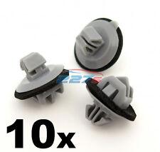 10x TOYOTA LAND CRUISER PRADO & gx470 lato esterno stampaggio clip - 75392-60031