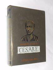 CESARE  -ANTONINO FOSCHINO - DALL'OGLIO EDITORE MIALNO  - V EDIZIONE - 1963