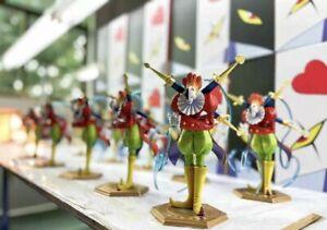 Piemon Statue Resin Figure Digimon Monster Model GK MIMAN Studio 20cm N