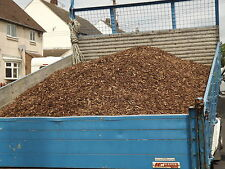 Wood chip / woodchip play areas weed supprescent paths not mulch