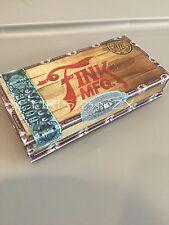 Bioshock Infinite Vigor Pin Collection SET of 8 Pins - BRONZE + Collectible Case