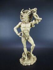 Cernunnos Gott der Kelten,27 cm Poly Götter Figur,Museum Kollektion !