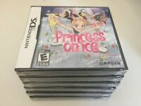 Princess on Ice (Nintendo DS, 2008) DS NEW