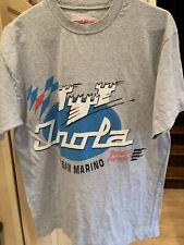 Vintage Benetton Formula 1 T Shirt  San Marino Imola, F1 Size M