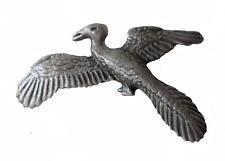 Archaeopteryx Dinosaur Pewter Pin Badge