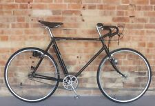 "Vintage BSA Model 182S 22"" Road Bike Retro Dunlop Brooks Classic Eroica 1931"