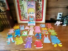 New ListingVintage 1974 Family Affair Mrs. Beasley Paper Doll Cut Out With Original Box