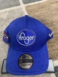 NASCAR JTG Daugherty No. 47  NEW ERA Cap - M/L