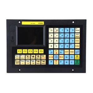 XC609M Linkage CNC Control System Controller Board for Milling Machine 1-6 axes