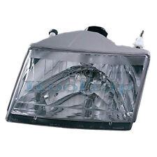 TYC 01-10 Mazda B-Series Truck Headlight Headlamp Head Light Left Driver Side L