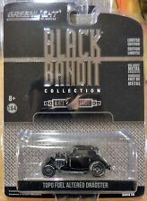 GreenLight Collectibles Series 14 Black Bandit Topo Fuel Altered Dragster