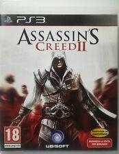 Assassin's Creed II. Ps3. Fisico. Pal Es