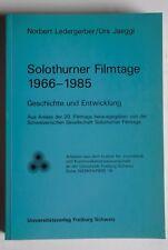 R10889 Solothurner Filmtage 1966-1985. Geschichte und Entwicklung  #2