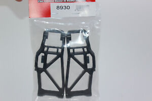 Traxxas TRX 8930 Wishbone Lower Black for Maxx New Original Packaging
