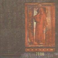 Fields Of The Nephilim - Zoon [CD]