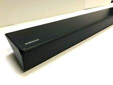 Samsung HW-N550 Bluetooth Soundbar Only   !!!!!!   No Power Adapter !!!!!