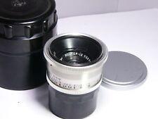 Jupiter-12 #5400369 Early lens:1954 L39/M39 screw mount 2.8/35mm,Russian Biogon