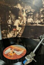 "LED ZEPPELIN IN THROUGH THE OUT DOOR LP 1979 ( ORIGINAL ""F"" sleeve)"