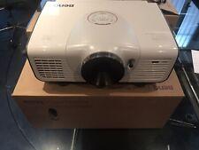 Benq W6500 Videoproiettore DLP Full HD solo 670 Ore