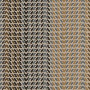 Maharam Reef Sand Brown, mocha, slate,Hella Jongerius Modern Upholstery Fabric