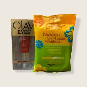 OLAY EYES - PRO-RETINOL EYE TREATMENT FOR DEEP WRINKLE  0.5 OZ