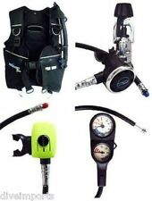 Performance Diver Pro1000 Scuba Set - NEW