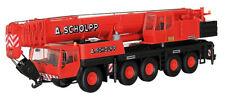 Kibri 13001 1:87 Liebherr LTM 1600 Crane